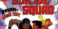 Suicide Squad Issue 18