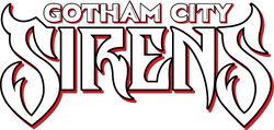 Gotham City Sirens logo