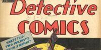 Detective Comics Issue 85