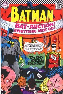 Batman191