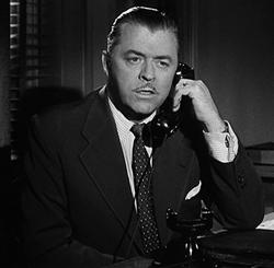 Commissioner Jim Gordon