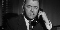 James Gordon (Lyle Talbot)