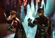 Batman & Robin - Batman and Robin 3
