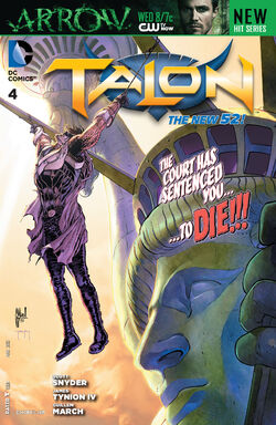 Talon Vol 1-4 Cover-1