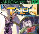 Talon Issue 4