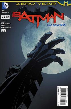 Batman Vol 2-23 Cover-1