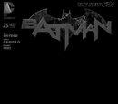 Batman (Volume 2) Issue 25