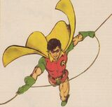 Robin (Dick Grayson) 01