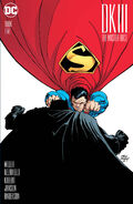 The Dark Knight III The Master Race Vol 1-5 Cover-1