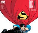 The Dark Knight III: The Master Race (Volume 1) Issue 5