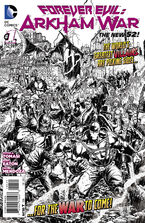 Forever Evil - Arkham War Vol 1-1 Cover-2