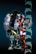 Harley's Little Black Book Vol 1-6 Cover-1 Teaser