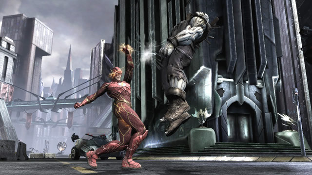 File:Flash vs. Solomon Grundy.jpg
