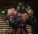 Bane (Arkhamverse)