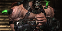 Bane (Batman: Arkham City)