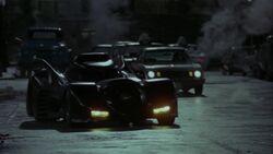 Batman (1989) - Car Chase