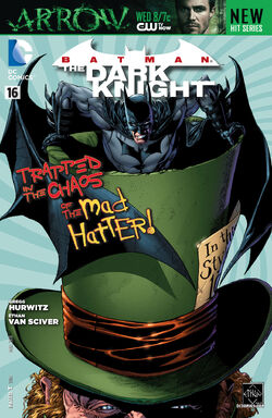 Batman The Dark Knight Vol 2-16 Cover-1