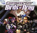Birds of Prey (Volume 2) Issue 2