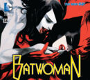 Batwoman (Volume 1) Issue 34