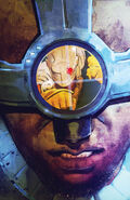 Suicide Squad Most Wanted Deadshot Katana Vol 1-3 Cover-1 Teaser