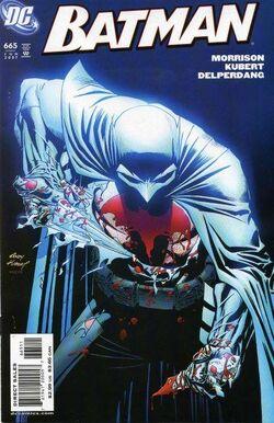 Batman665