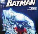Batman Issue 665