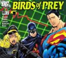 Birds of Prey Issue 85