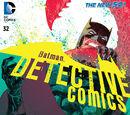 Detective Comics (Volume 2) Issue 32