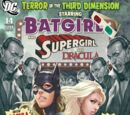 Batgirl (Volume 3) Issue 14