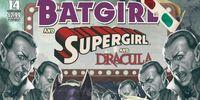 Batgirl (Volume 3) Issue 14
