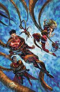 Teen Titans Vol 4-19 Cover-1 Teaser