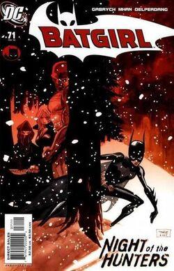 Batgirl71