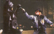 Batman 1989 - Bob fights Batman 2