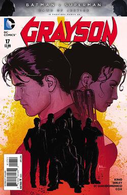 Grayson Vol 1-17 Cover-1