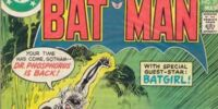 Batman Issue 311
