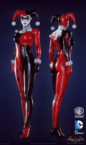 File:Harley Quinn classic Batman Arkham Knight character promo.jpg