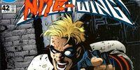 Nightwing (Volume 2) Issue 42