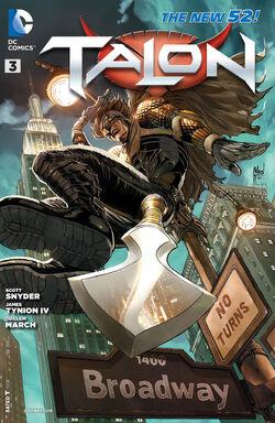 Talon Vol 1-3 Cover-1