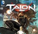 Talon Issue 3