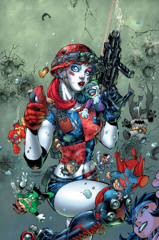 File:Harley Quinn and The Suicide Squad April Fool's Special Vol 2-1 Cover-1 Teaser.jpg