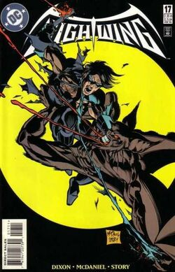 Nightwing17v