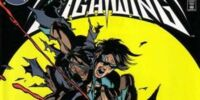 Nightwing (Volume 2) Issue 17