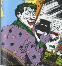 Joker-Comedy of Tears