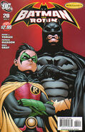 Batman and Robin-20 Cover-1