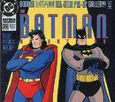 The Batman Adventures 25