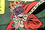 Monarch of Menace BMV