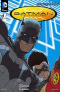 Batman Incorporated Vol 2-1 Cover-2