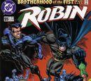 Robin (Volume 4) Issue 55