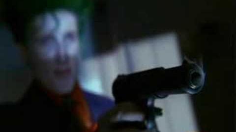 The Joker - Birds Of Prey