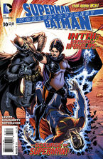 Worlds' Finest Vol 5-30 Cover-1